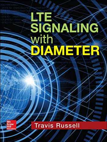 9781259584275-1259584275-LTE Signaling with Diameter