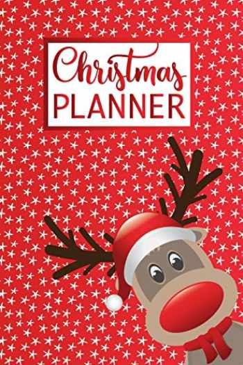 9781908567956-1908567953-Christmas Planner: The Ultimate Organizer - with Holiday Shopping List, Gift Planner, Online Order and Greeting Card Address Book Tracker