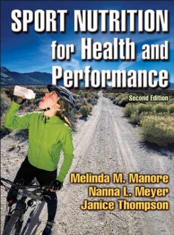 9780736052955-073605295X-Sport Nutrition for Health and Performance