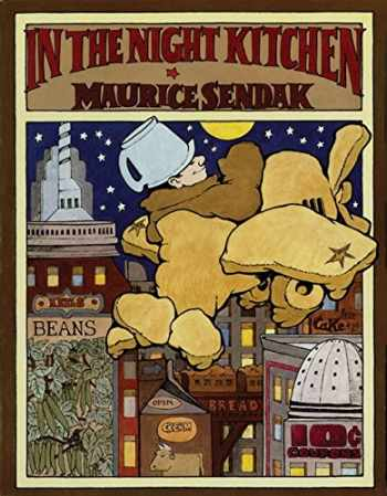9780060266684-0060266686-In the Night Kitchen (Caldecott Collection)