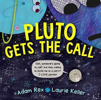 9781534414532-1534414533-Pluto Gets the Call
