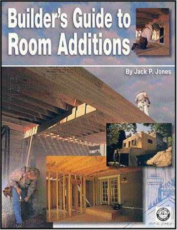 9781889892344-1889892343-Builder's Guide to Room Additions