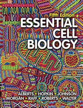 9780393680362-0393680363-Essential Cell Biology (Fifth Edition)