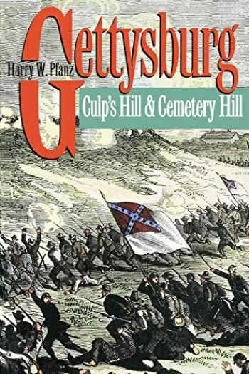 9780807849965-0807849960-Gettysburg--Culp's Hill and Cemetery Hill