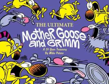 9780740750083-0740750089-The Ultimate Mother Goose and Grimm: A 20-Year Treasury