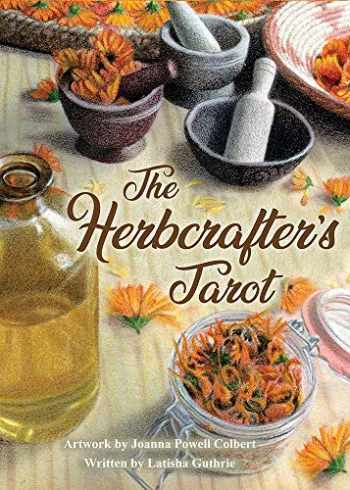 9781572819726-1572819723-The Herbcrafter's Tarot