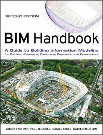 9780470541371-0470541377-BIM Handbook: A Guide to Building Information Modeling for Owners, Managers, Designers, Engineers and Contractors
