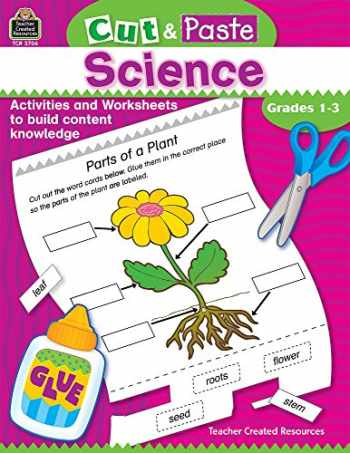 9780743937061-0743937066-Cut and Paste: Science: Science (Cut & Paste)