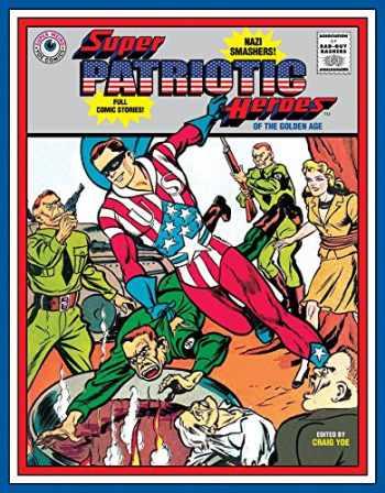 9781684051793-1684051797-Super Patriotic Heroes