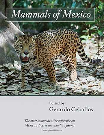 9781421408439-1421408430-Mammals of Mexico