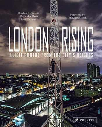 9783791381947-3791381946-London Rising: Illicit Photos From the City's Heights