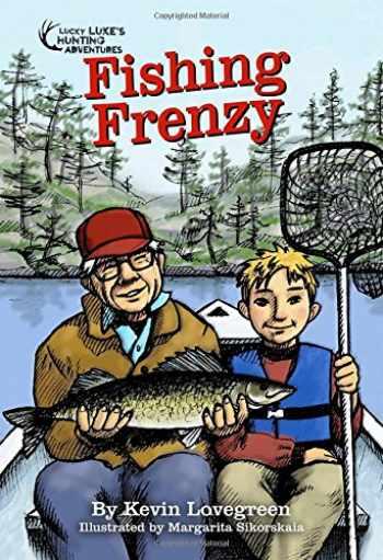 9780985717971-0985717971-Fishing Frenzy