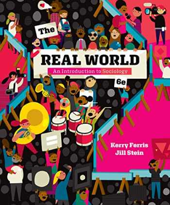 9780393639575-0393639576-The Real World (Sixth Edition)
