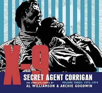 9781613770924-1613770928-X-9: Secret Agent Corrigan Volume 3
