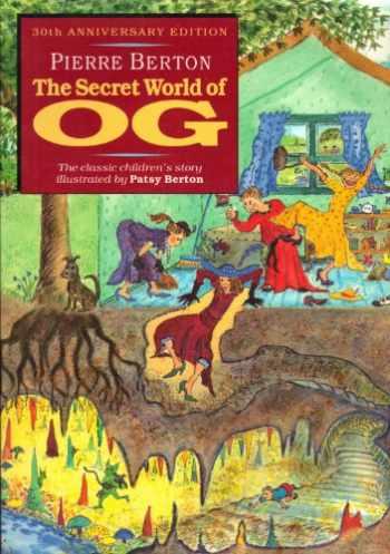 9780771013997-077101399X-The Secret World of Og