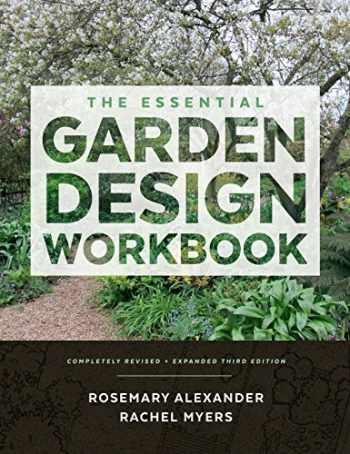 Sell, Buy or Rent The Essential Garden Design Workbook ...