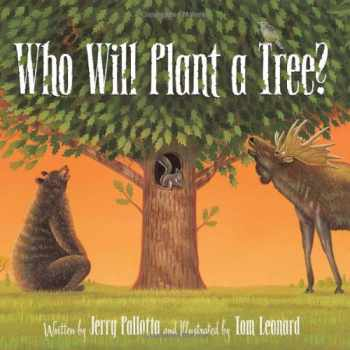 9781585365029-1585365025-Who Will Plant a Tree?