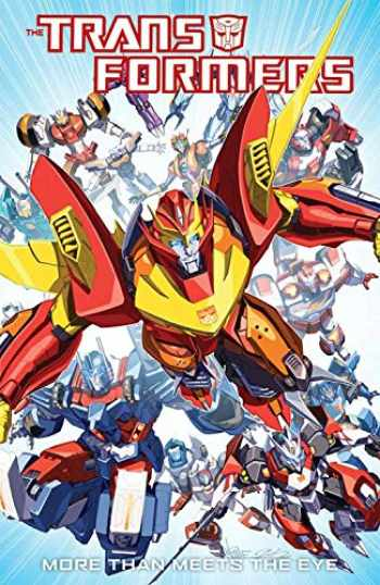 9781613772355-1613772351-Transformers: More Than Meets The Eye Volume 1