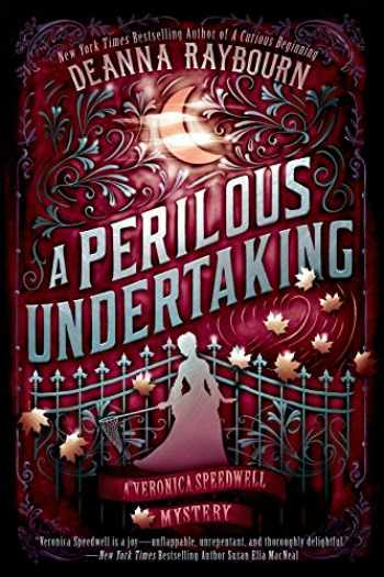 9780451476166-0451476166-A Perilous Undertaking (A Veronica Speedwell Mystery)