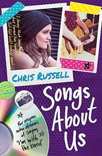 9781444929171-1444929178-Songs About a Girl: Songs About Us: Book 2 from a Zoella Book Club 2017 friend