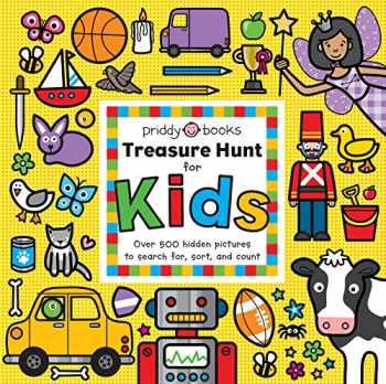 9780312529932-0312529937-Treasure Hunt: Treasure Hunt for Kids