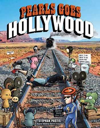 9781524855611-1524855618-Pearls Goes Hollywood (Pearls Before Swine)