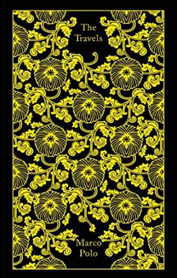 9780141198774-014119877X-The Travels (Penguin Clothbound Classics)
