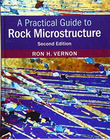 9781108427241-1108427243-A Practical Guide to Rock Microstructure
