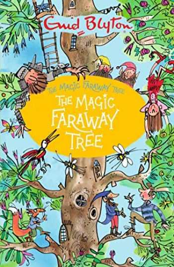 9781405272209-1405272201-The Magic Faraway Tree