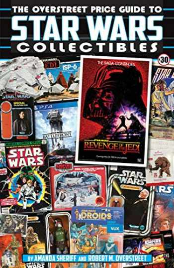 9781603602280-1603602283-The Overstreet Price Guide To Star Wars Collectibles