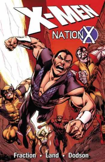 9780785141037-0785141030-X-Men: Nation X