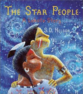 9780810945845-0810945843-The Star People: A Lakota Story