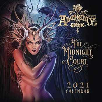9780738754727-0738754722-Alchemy 1977 Gothic 2021 Calendar