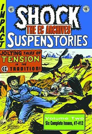 9781888472707-1888472707-The EC Archives: Shock Suspenstories Volume 2