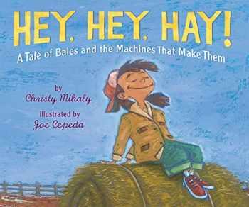 9780823436668-0823436667-Hey, Hey, Hay!
