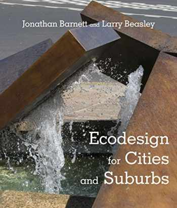 9781610913423-1610913426-Ecodesign for Cities and Suburbs