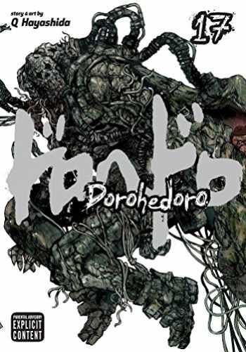 9781421577968-1421577968-Dorohedoro, Vol. 17 (17)