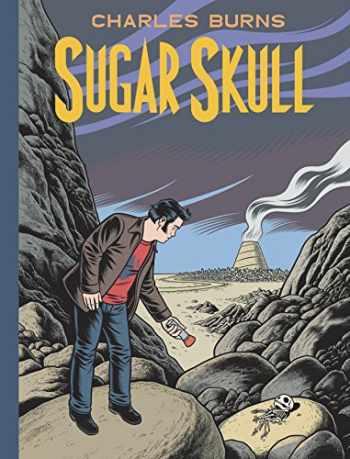 9780307907905-0307907902-Sugar Skull (Pantheon Graphic Library)