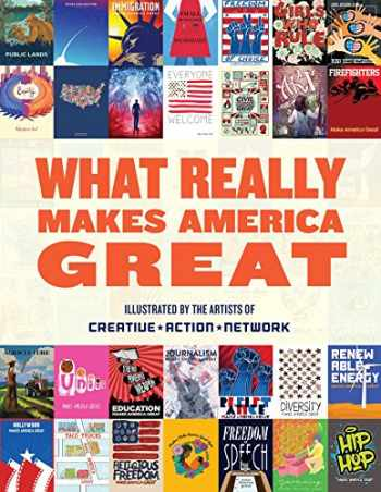 9781449496340-1449496342-What Really Makes America Great
