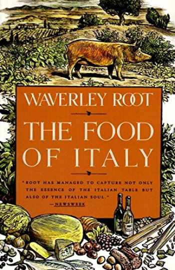 9780679738961-0679738967-The Food of Italy