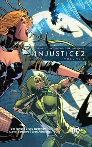9781401278410-1401278418-Injustice 2 Vol. 2
