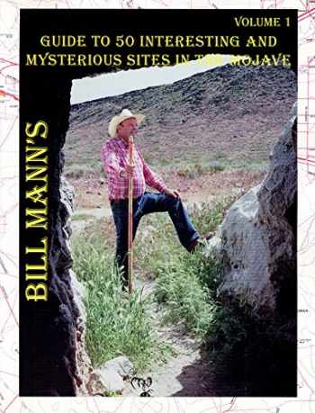9789667947026-9667947025-Guide to 50 Interesting and Mysterious Sites in the Mojave, Volume 1