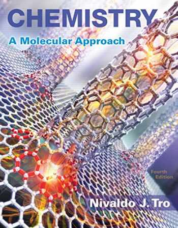 9780134103976-0134103971-Chemistry: A Molecular Approach Plus Mastering Chemistry with Pearson eText -- Access Card Package (4th Edition) (New Chemistry Titles from Niva Tro)