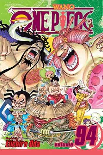 9781974715374-197471537X-One Piece, Vol. 94 (94)