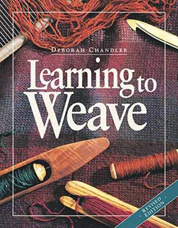 9781596681392-159668139X-Learning to Weave