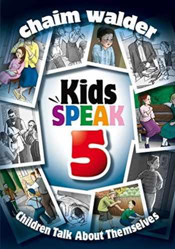 9781583309124-1583309128-Kids Speak 5