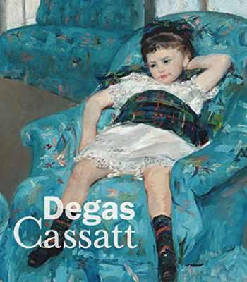 9783791353647-3791353640-Degas/Cassatt