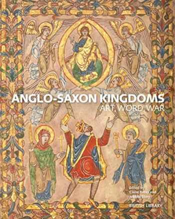 9780712352024-0712352023-Anglo-Saxon Kingdoms