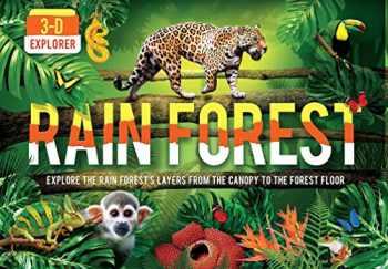 9781684123353-1684123356-3-D Explorer: Rain Forest