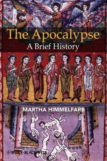 9781405113472-1405113472-The Apocalypse: A Brief History